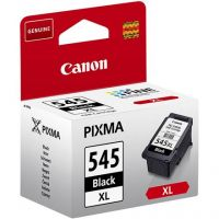Canon PG-545XL Ink Cartridge, Melns