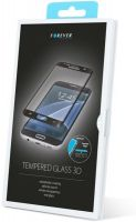 FOREVER 3D TEMPERED GLASS FOR HUAWEI P10 LITE BLACK